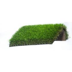 Gazon synthétique Prairie Luxe Terra par « Green Touch »